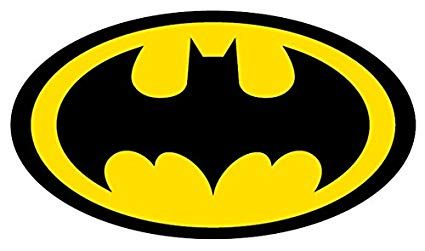 Batman Logo - Amazon.com: Batman Logo 4
