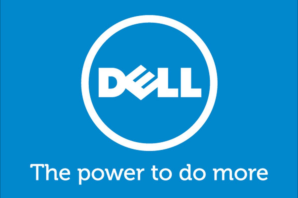 Dell Logo - Dell says it's 'no longer a PC company,' focusing on enterprise ...