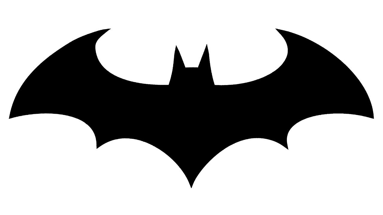 Batman Logo - Batman Logo, Batman Symbol Meaning, History and Evolution