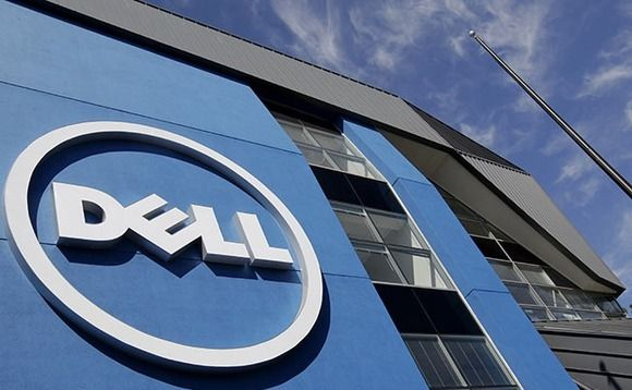 Dell Logo - Will Dell Technologies be a channel friend or foe? | CRN
