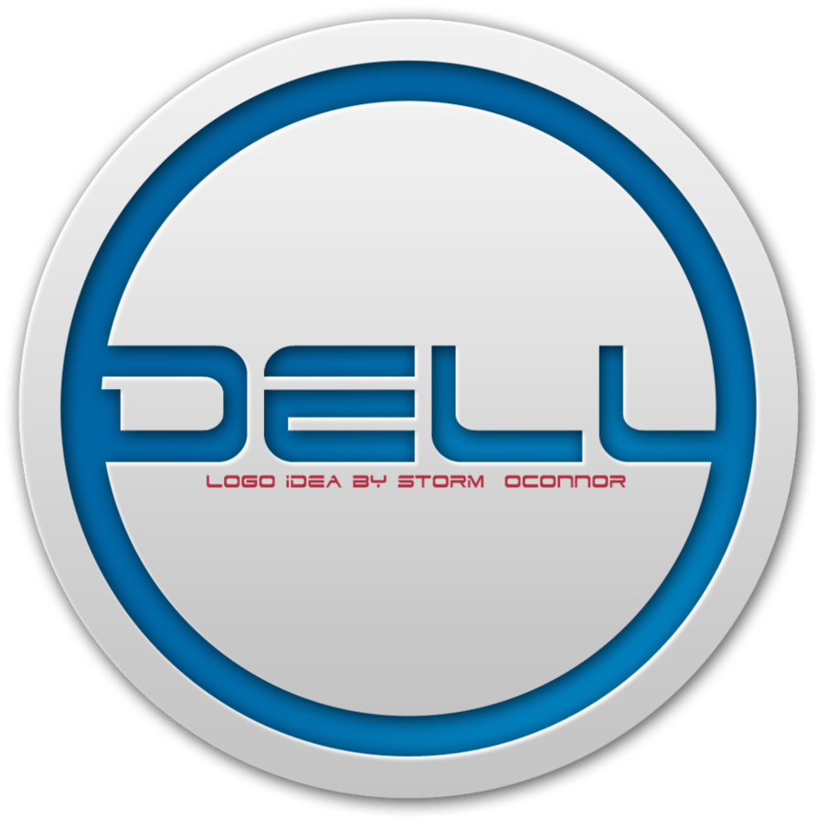Dell Logo - Dell Logo PNG Transparent Dell Logo.PNG Images. | PlusPNG
