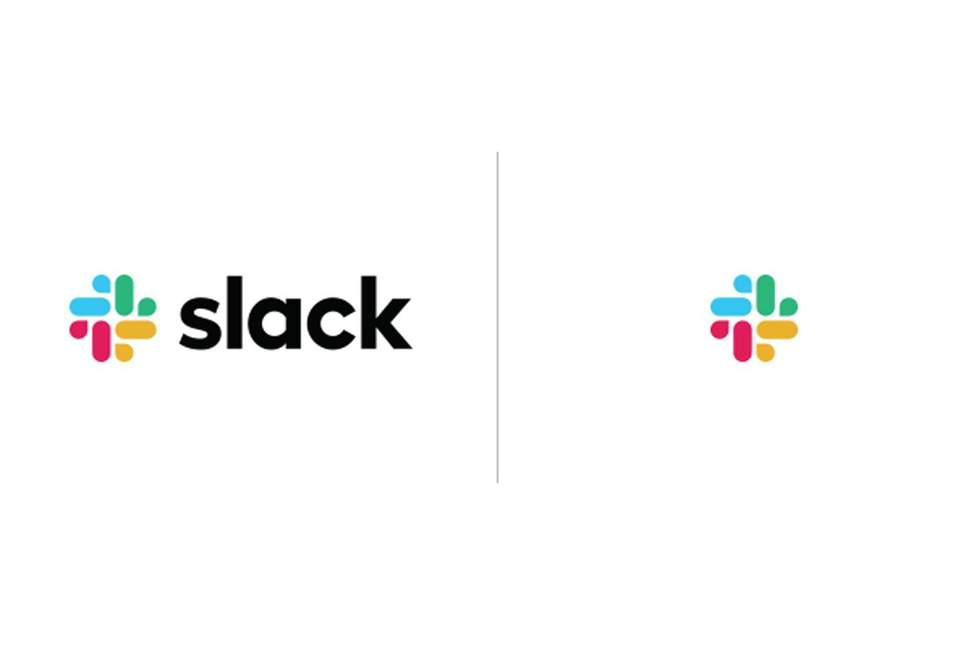 Slack Logo - New Slack logo: app ditches the hashtag icon… and fans are freaking ...