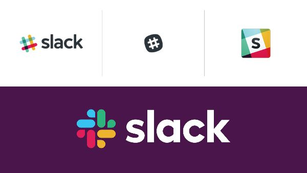 Slack Logo - Slack Admits Old Logo Was Awful, Gets A Ducking Versatile Redesign ...