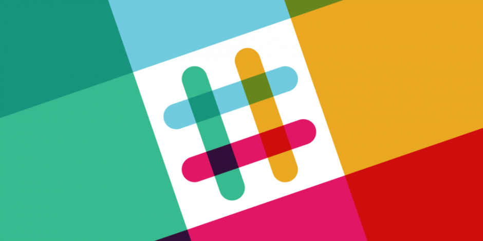 Slack Logo - The human element of Slack: how the communications platform aims to ...
