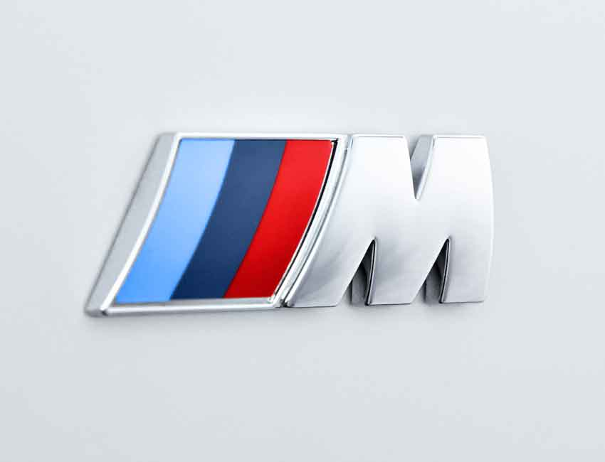BMW M Logo - BMW M Logo Meaning, Colors, and History