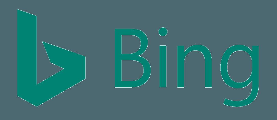 Bing Old Logo - LogoDix