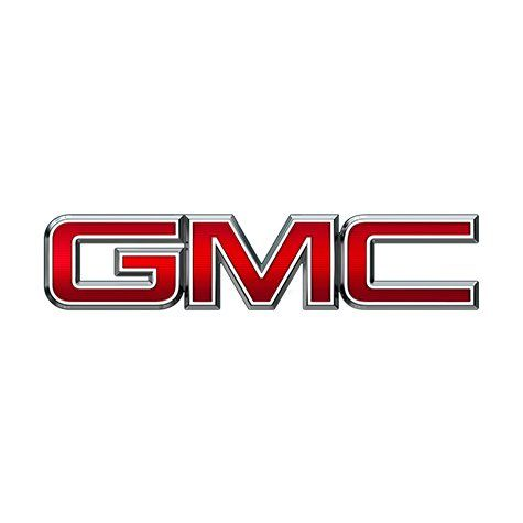 GMC Logo - Android Auto for GMC