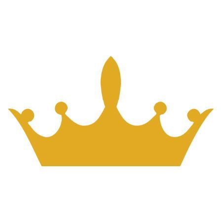 Yellow Gold Crown Logo - 20 Crowns clipart yellow for free download on YA-webdesign