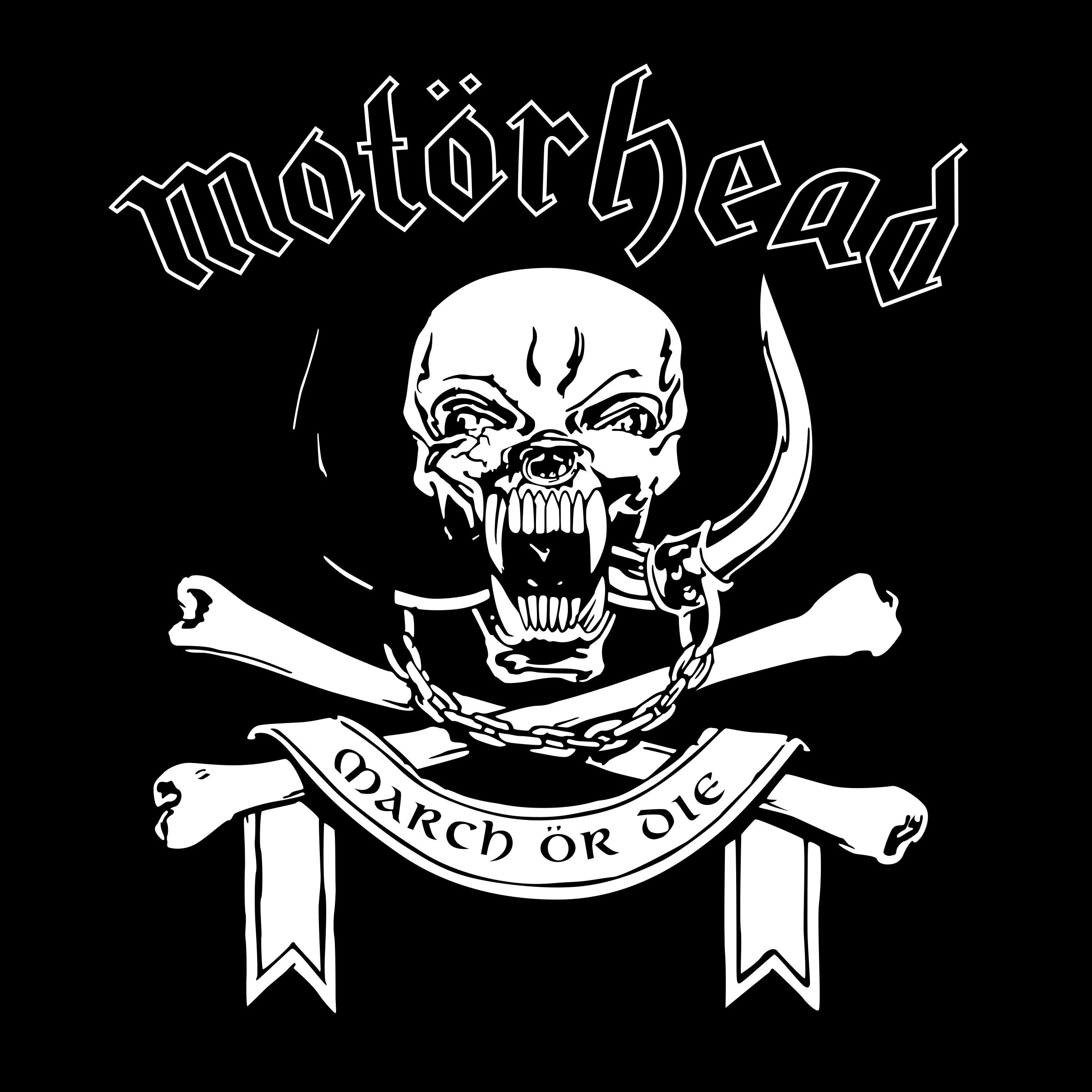 motorhead font