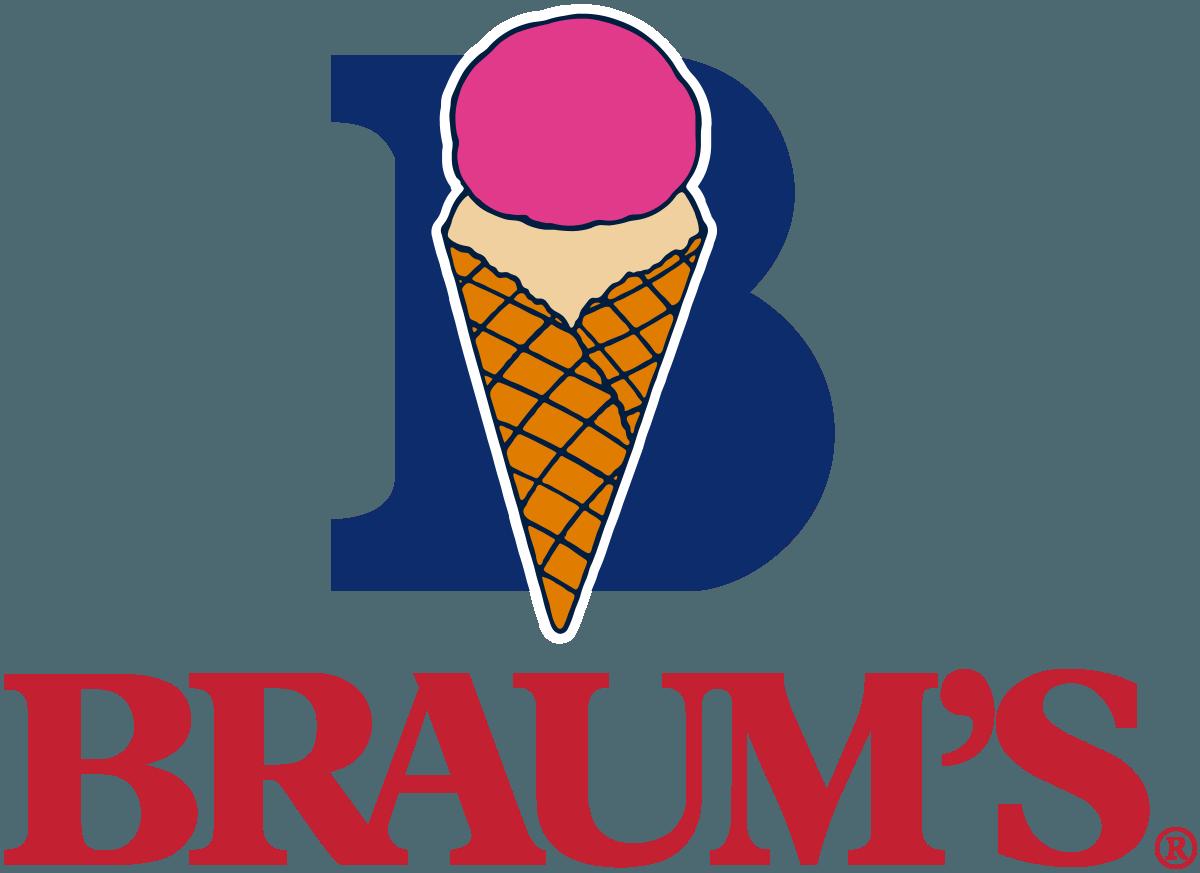 Braum's Ice Cream logo