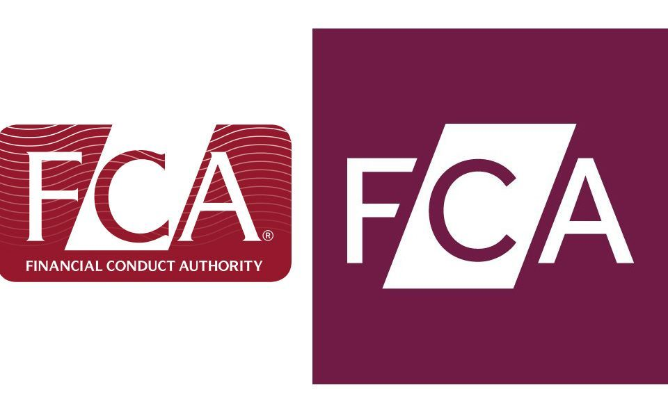 FCA Logo - The Financial Conduct Authority just spent £70,000 on a new logo ...