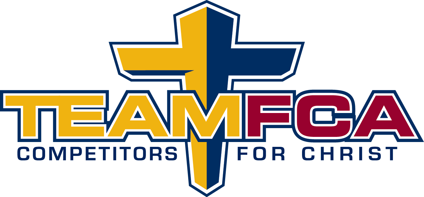 FCA Logo - FCA Updates Logos | Fellowship of Christian Athletes | FCA Timeline