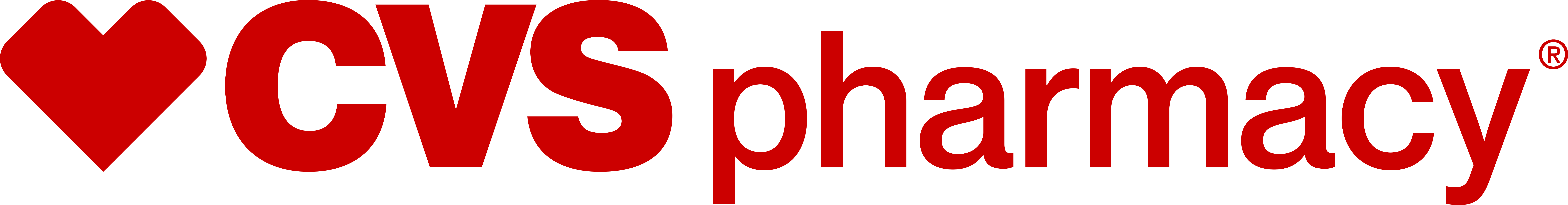 CVS Logo - CVS Pharmacy Logo | CVS Health