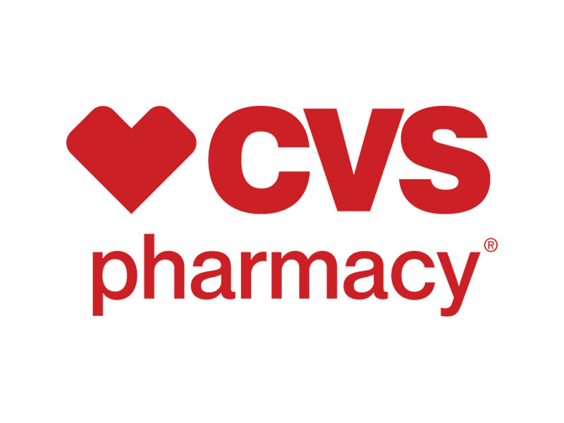 CVS Logo - CVS Pharmacy - Park Plaza on Maine