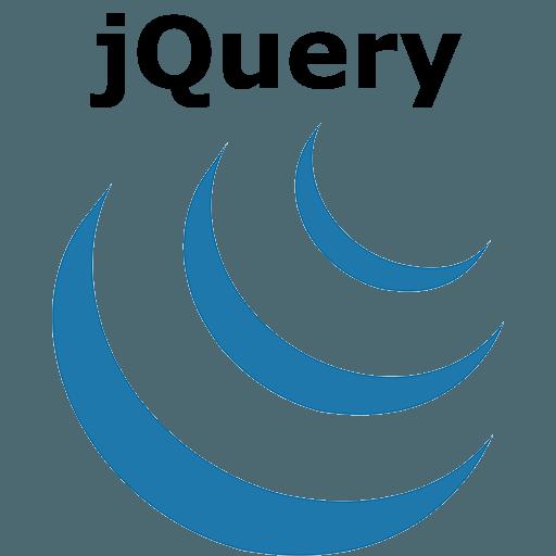 jQuery Logo   LogoDix