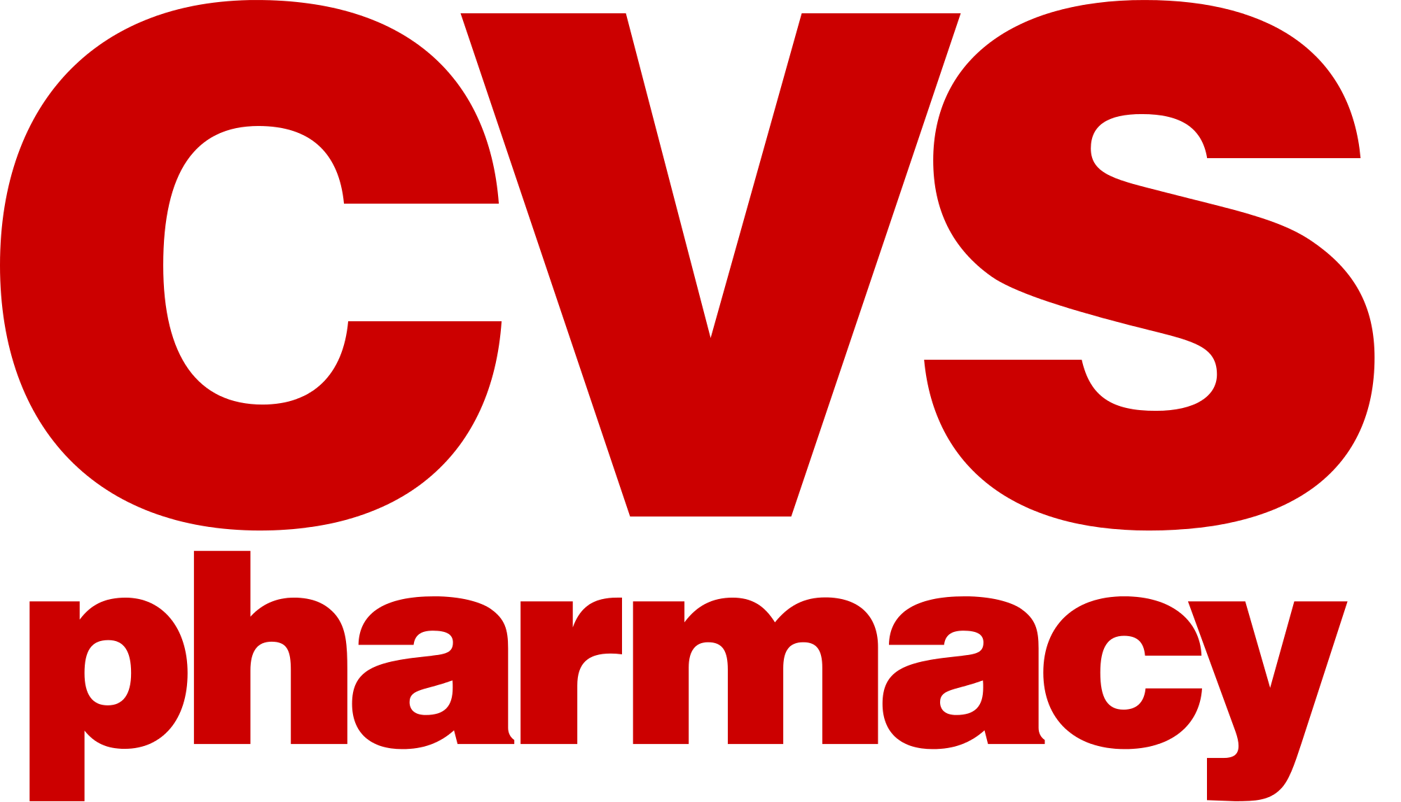 CVS Logo - File:CVS Pharmacy Alt Logo.svg - Wikimedia Commons