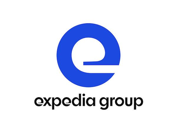 Expedia Logo - Pentagram Unveils Expedia Rebrand With New Color Palette, Logo ...