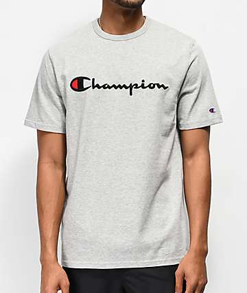 d841bae8be38 Champion Clothing Line Logo - Champion Clothing | Zumiez