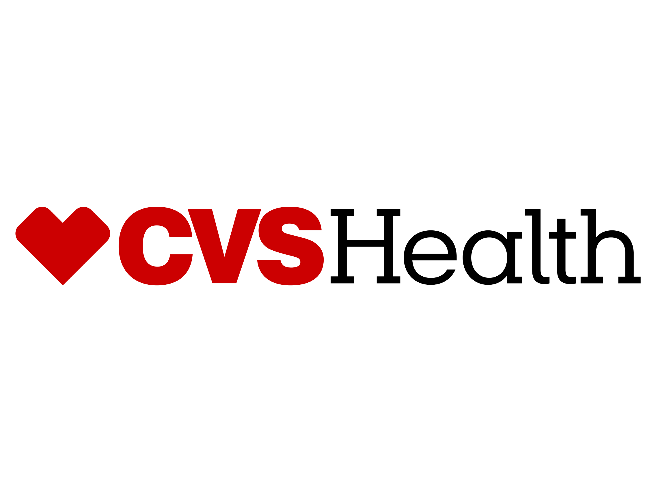 CVS Logo - Crossroads Towne Center | CVS LOGO