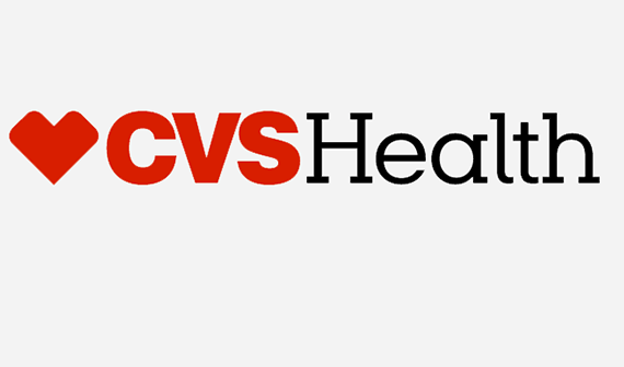 CVS Logo - CVS Health Logo and Tagline -