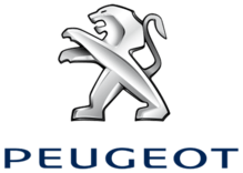 Cars with Lion Logo - Peugeot