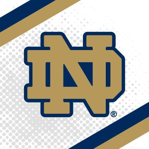 University of Notre Dame Logo - LogoDix
