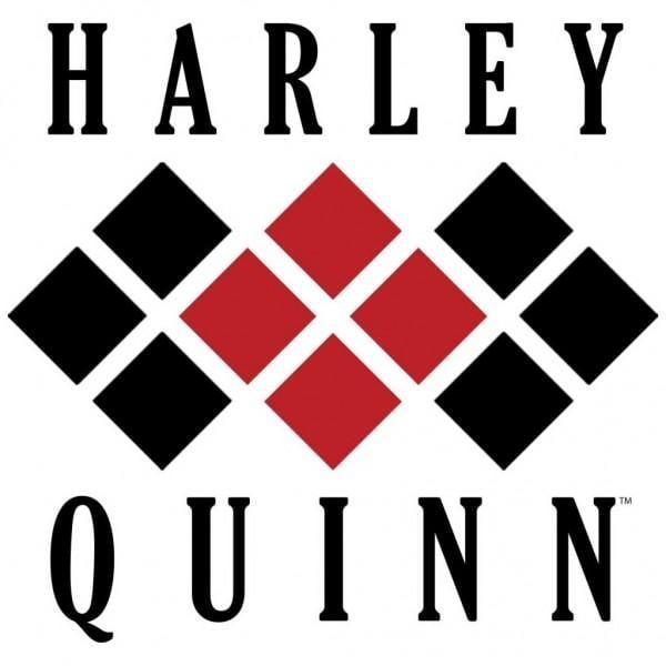 Harley Quinn Logo - LogoDix