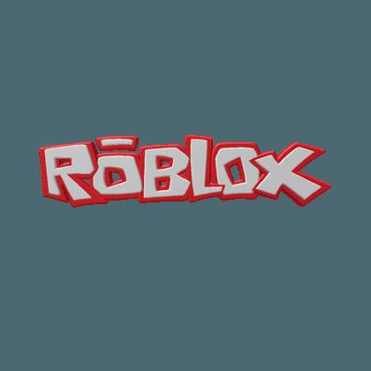 Roblox Logo Logodix