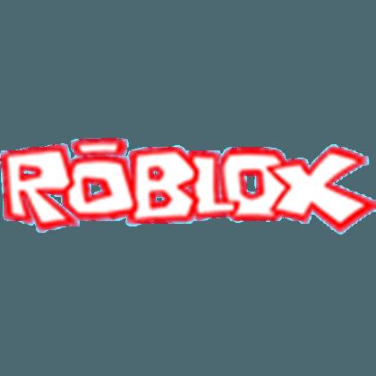 r logo roblox Roblox Logo Logodix