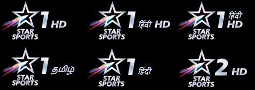 Star Sports Logo Logodix