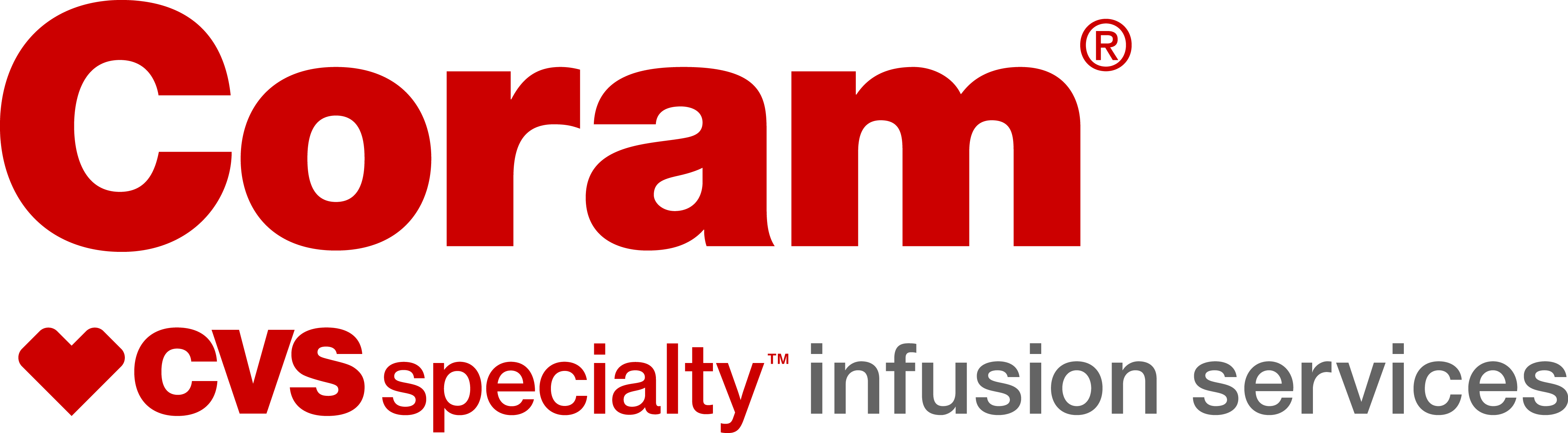 CVS Logo - Home Page | Coram CVS Specialty Infusion Services