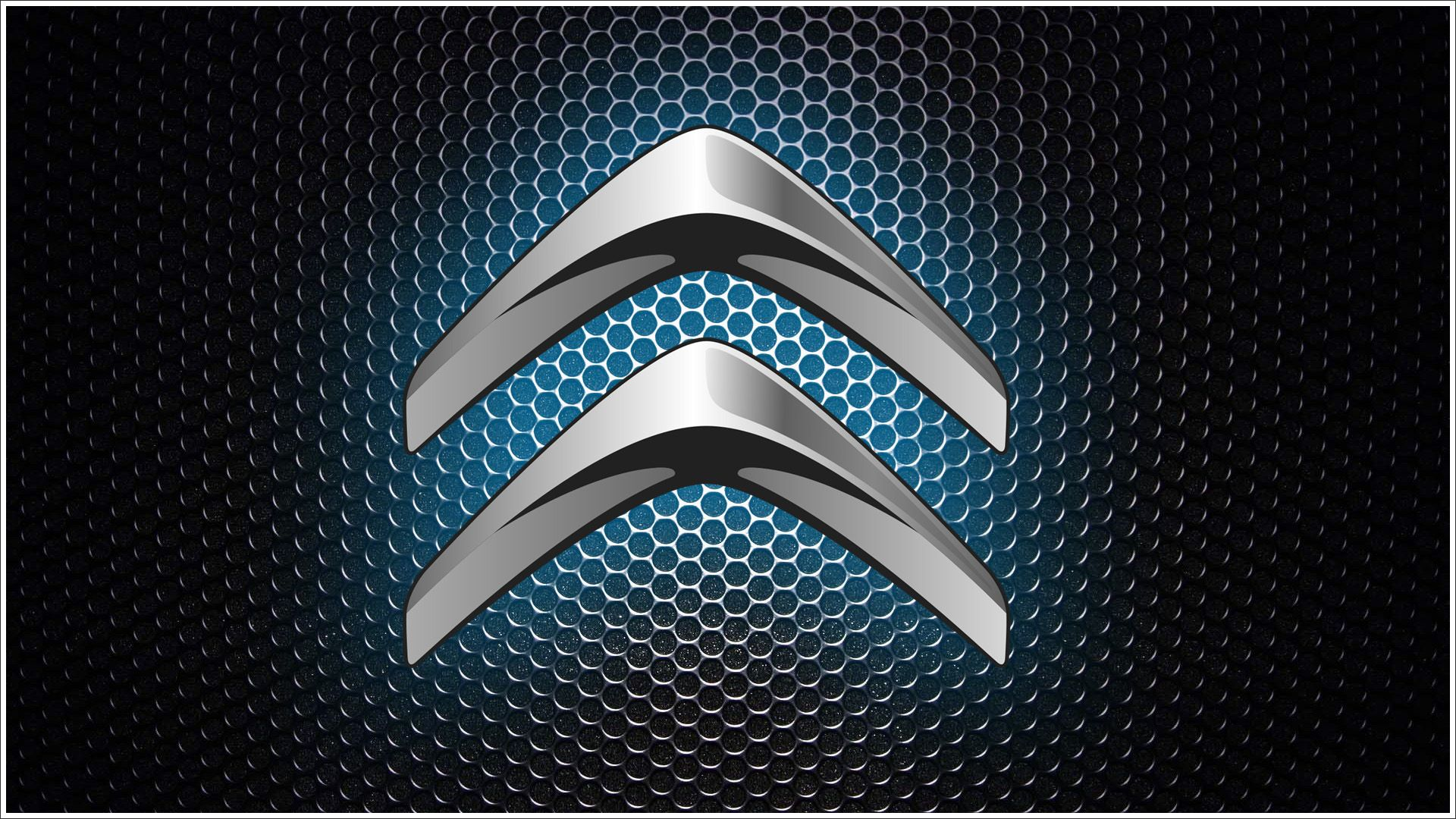 Citroen Logo - Citroën Logo Meaning and History, latest models | World Cars Brands