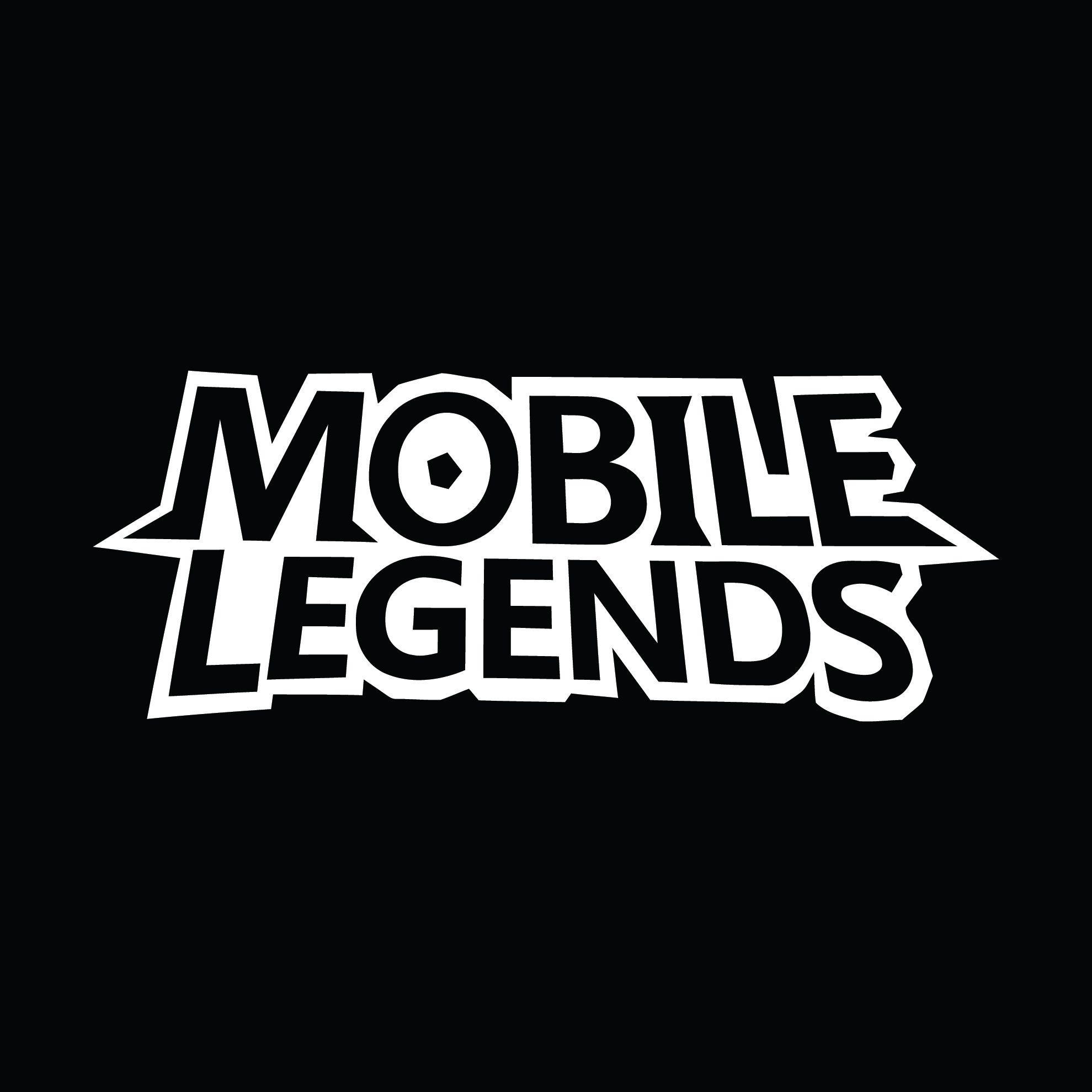 Mobile Legends Logo LogoDix