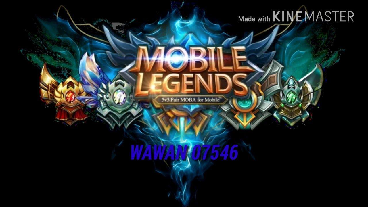 44 Koleksi Gambar Logo Mobile Legends Hd HD Terbaik