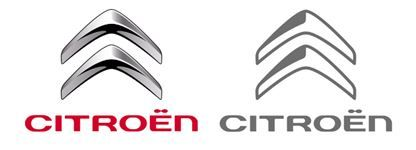 Citroen Logo - New Citroën Logo | Amicale Citroën Internationale (ACI)
