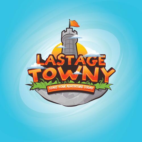 Minecraft Server Logo - LogoDix