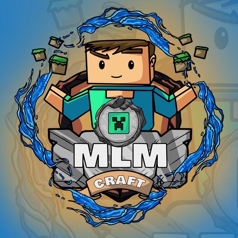 Minecraft Server Logo Logodix