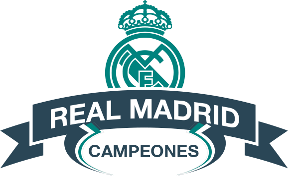 Adidas Real Madrid Logo Logodix