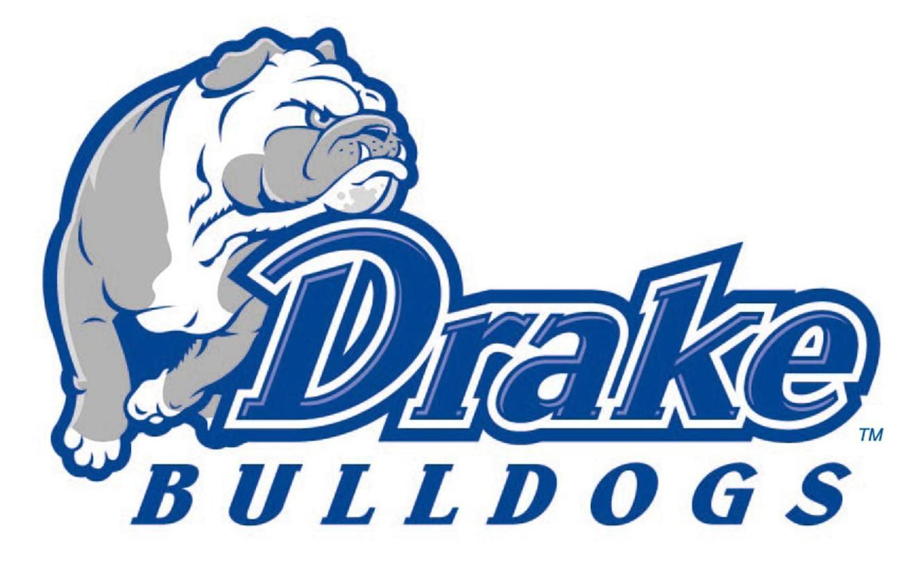 Drake University Logo - Drake University At A Glance - Campbell | D1 - The Valley ...