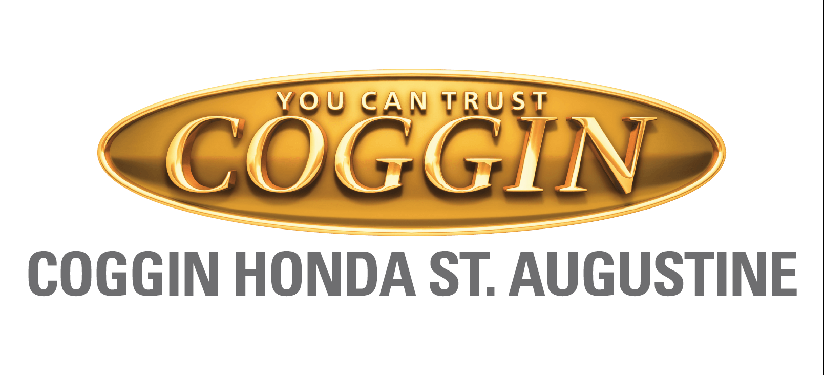 Honda St Augustine >> Coggin Honda Logo Logodix