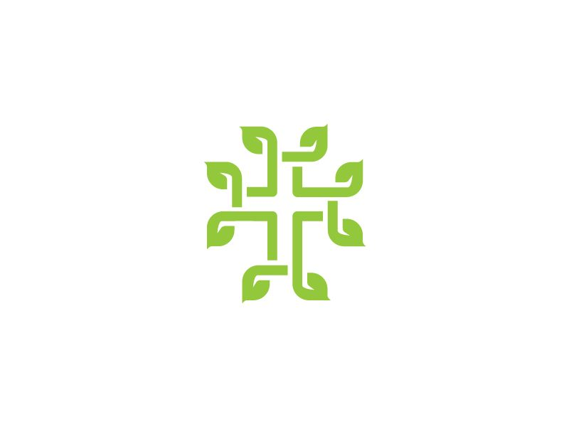 Vine Logo - Church Vine Logo by Josiah Jost | Dribbble | Dribbble