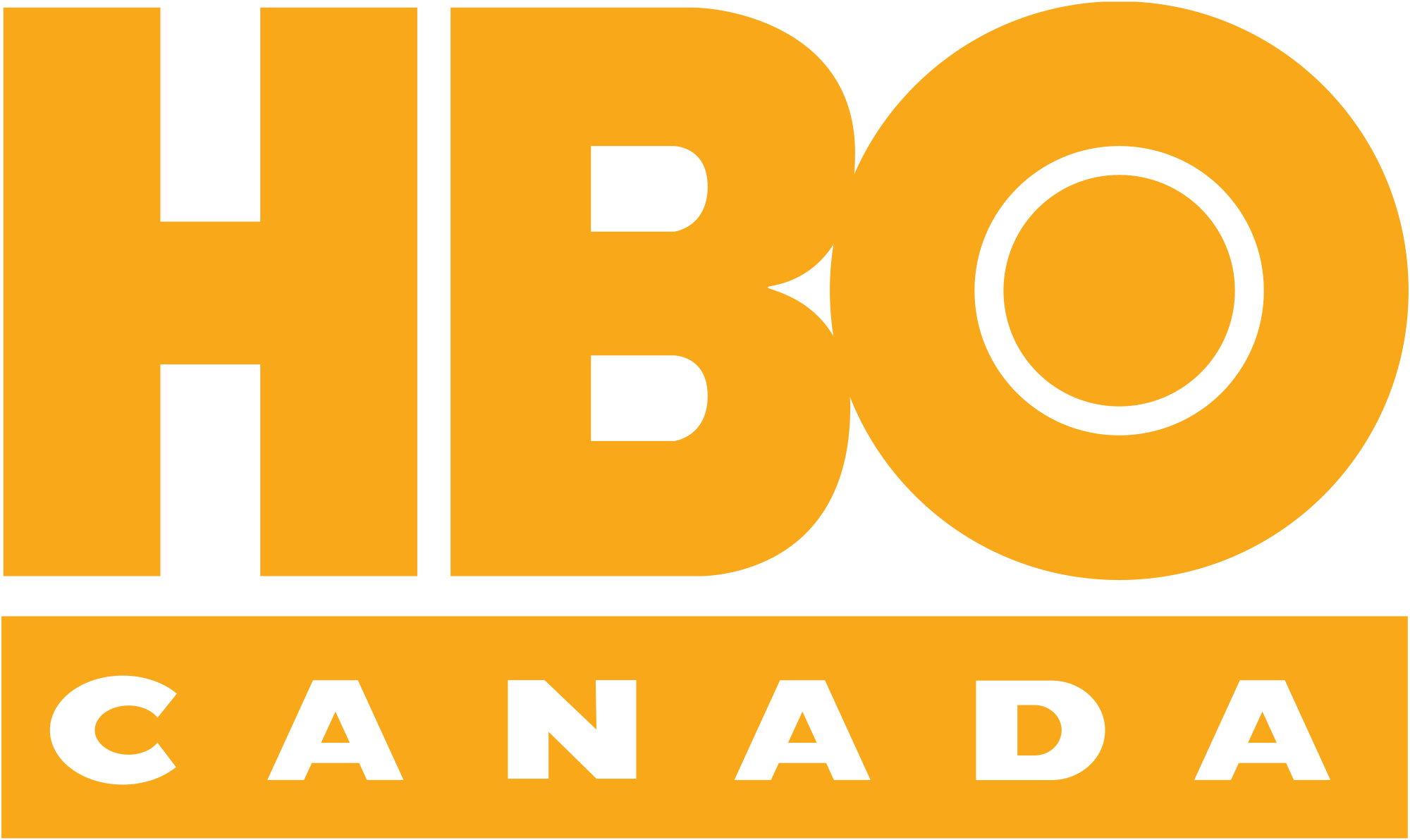 HBO Logo - File:HBO Canada logo.svg - Wikimedia Commons