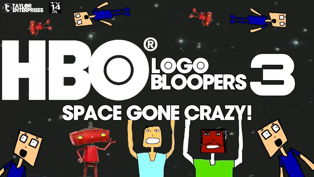 HBO Logo - HBO Logo Bloopers 3: Space Gone Crazy! - YouTube
