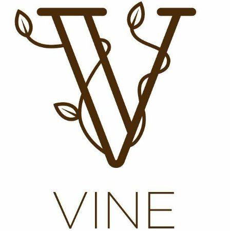 Vine Logo - Vine Logo - Picture of Vine, Middlesbrough - TripAdvisor