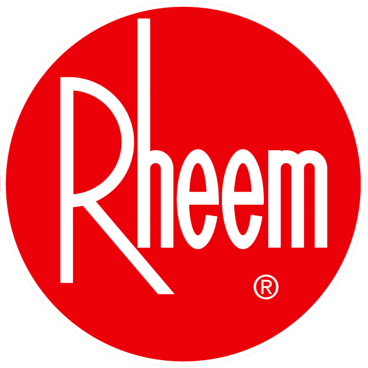 Rheem Logo - rheem-logo - Lower Plumbing Heating and Air