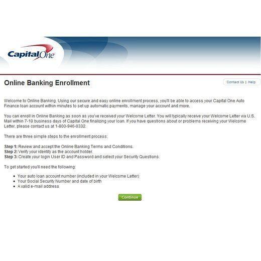 Capital One Auto Finance Logo Logodix