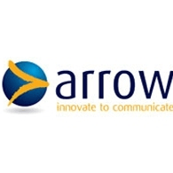 Business Communication Logo - Reception... - Arrow Business Communications Ltd Office Photo ...