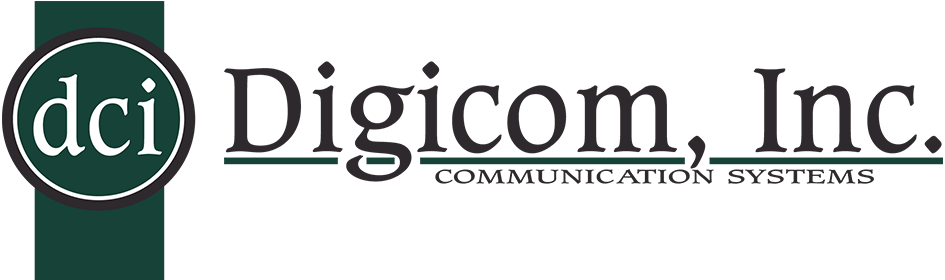 Business Communication Logo - Digicom, Inc. | Business Communication Systems