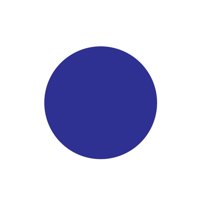 Dark Blue Circle Logo - Blue circle Logos