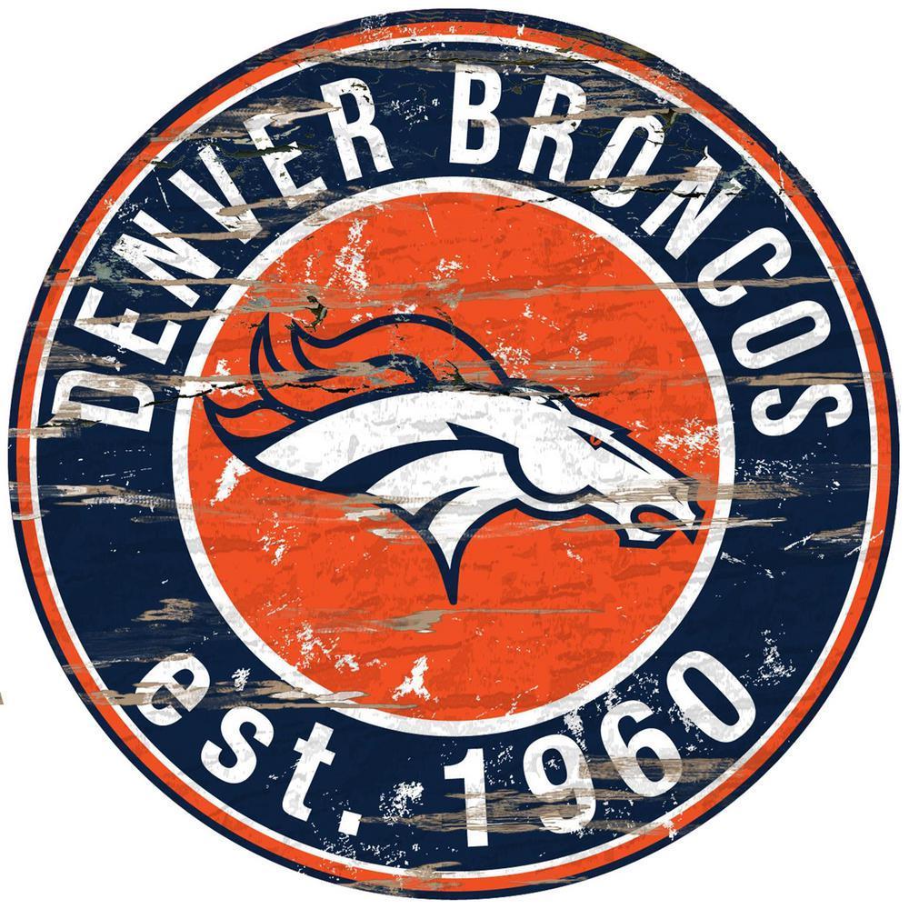 Denver Broncos Logo Logodix